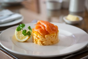 Food photography for restaurants and cafes, Scotland