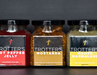 Trotter's Independent Condiments