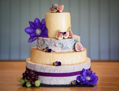 Cheese cheese cake
